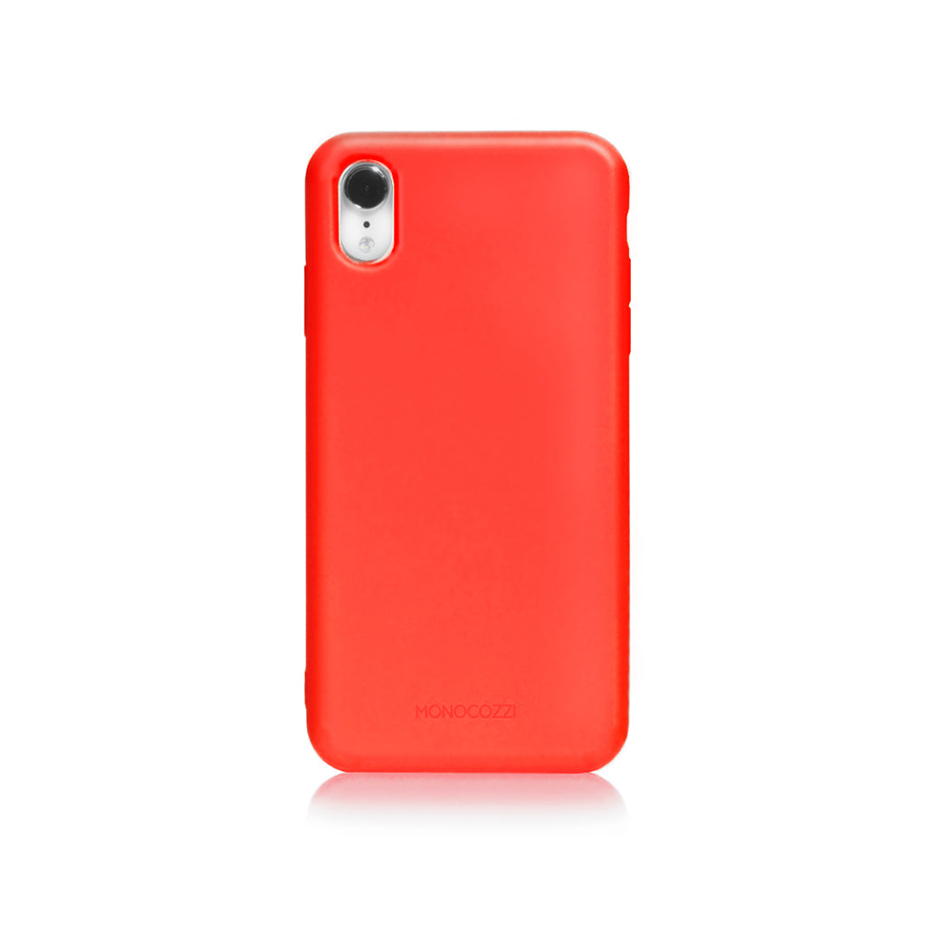 LUCID PLUS | Shock Resistant Case for iPhone XR - Red