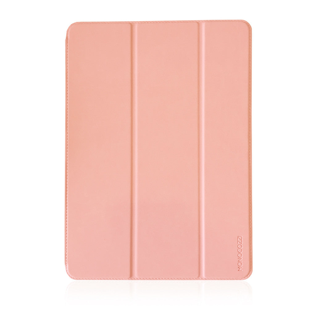 LUCID FOLIO |  Ultra Slim Hard Flip for iPad Pro 10.5-inch w/ Auto On-Off  - Coral