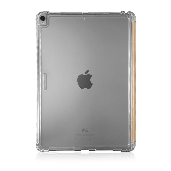 LUCID PLUS FOLIO | Shock Resistant Detechable Folio Case for iPad Pro 10.5