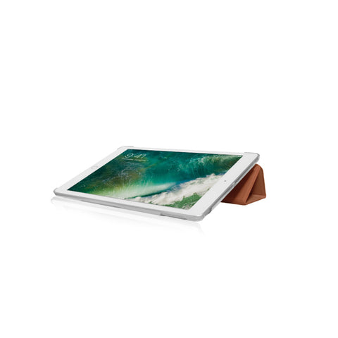 LUCID FOLIO | Ultra Slim Hard Flip Case for iPad 9.7