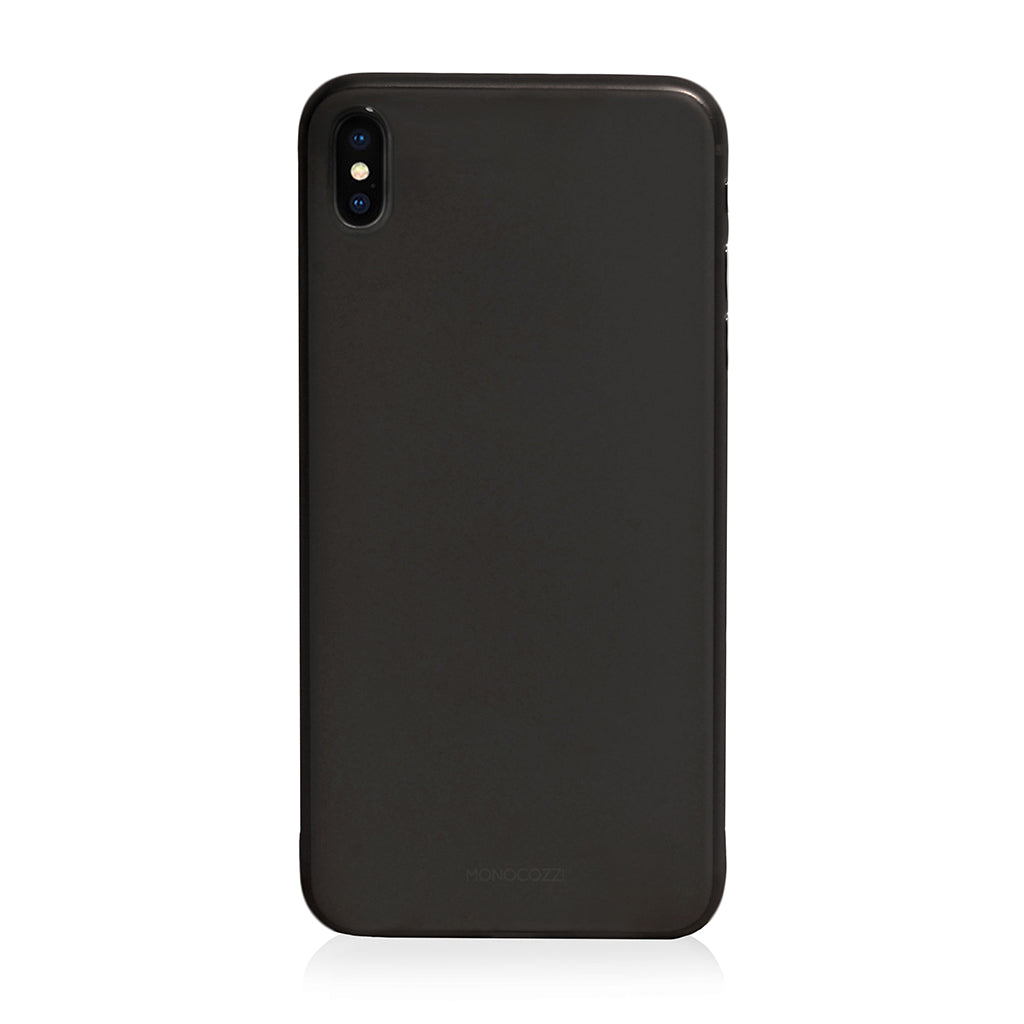 LUCID SLIM | Ultra Slim (0.3mm) Case for iPhone XS Max - Black