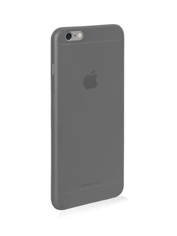 LUCID SLIM | Ultra Slim Shell Case for iPhone 6/ 6s Plus - Grey