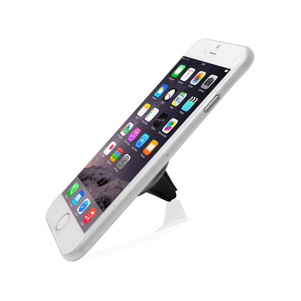 AUTOMOTIVE | Compact Magnet Air Vent Mount for Smartphones