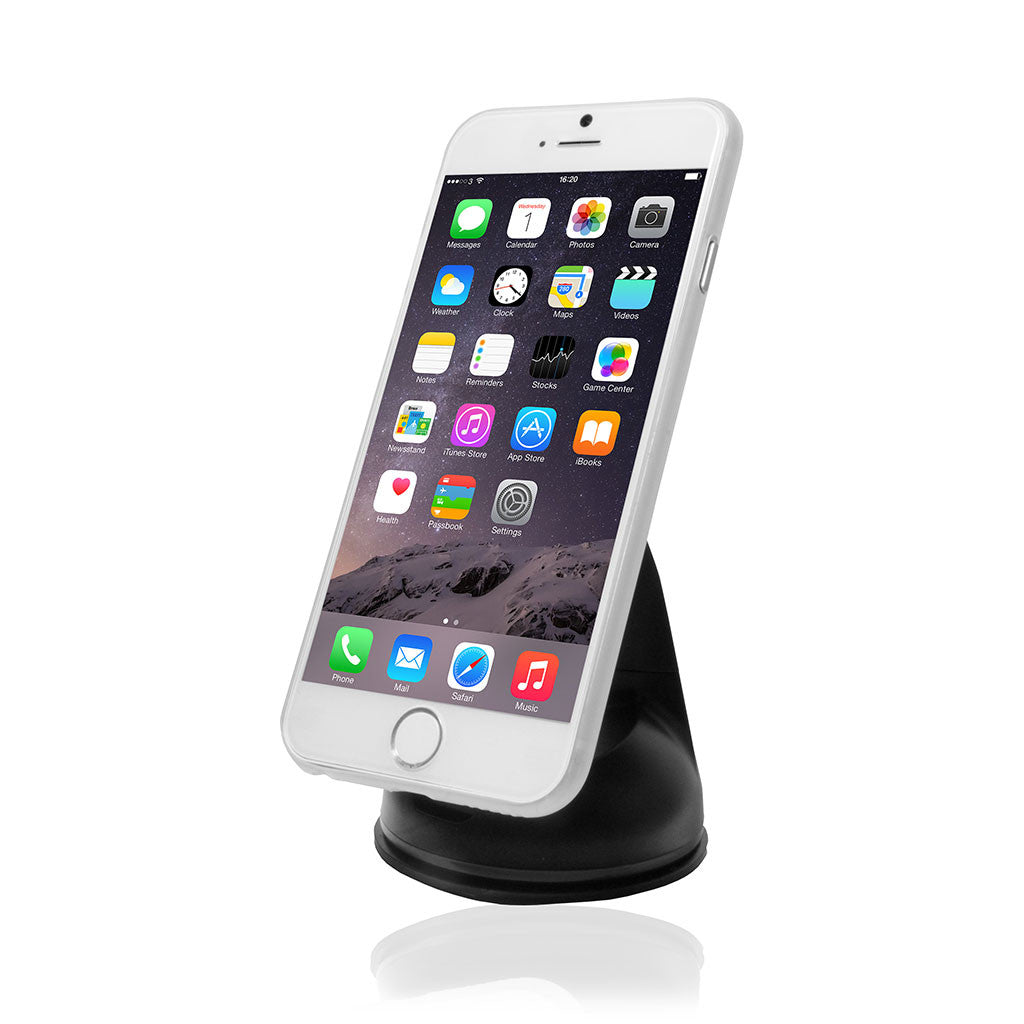 AUTOMOTIVE | Compact Magnet Dashboard and Windshield Mount for Smartphones