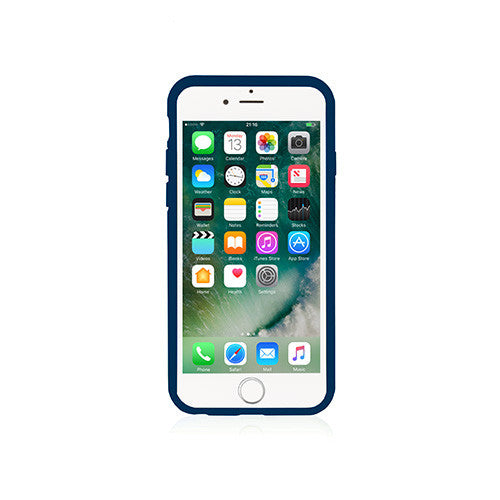Lucid | Shock Protection Case for iPhone 8/ 7/ 6s/ 6 - Navy