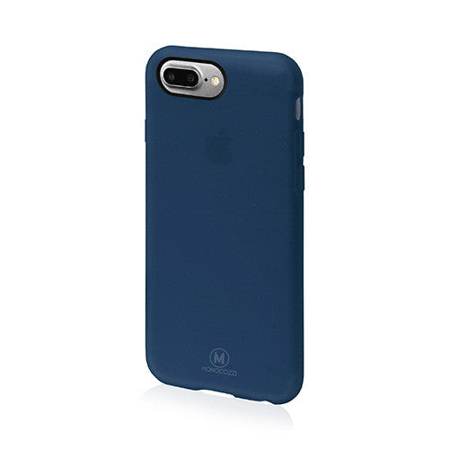 LUCID | Shock Protection Case for iPhone 8 Plus/ 7 Plus/ 6s Plus/ 6 Plus - Blue