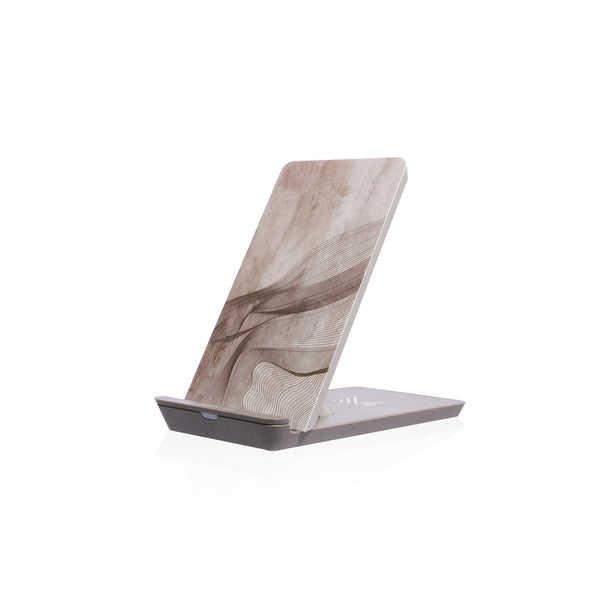 MOTIF | Wireless Charging Stand Pad