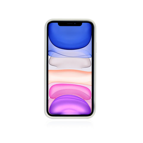 Pattern Lab|Soft TPU Bumper Cover for iPhone 11 / 11 Pro / 11 Pro Max - Gradation