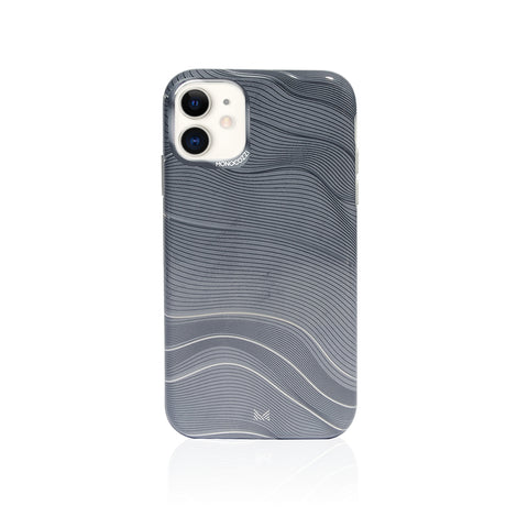 Pattern Lab|Soft TPU Bumper Cover - Gradation