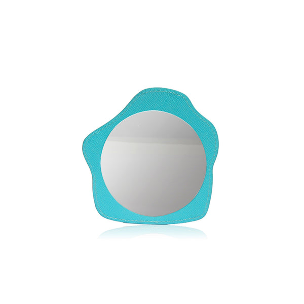 Little Lon x MONOCOZZI | Portable Mirror -  Egg Puff