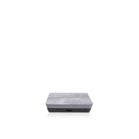 MONOCOZZI | Wireless Charging Stand Pad - Stone Smoke