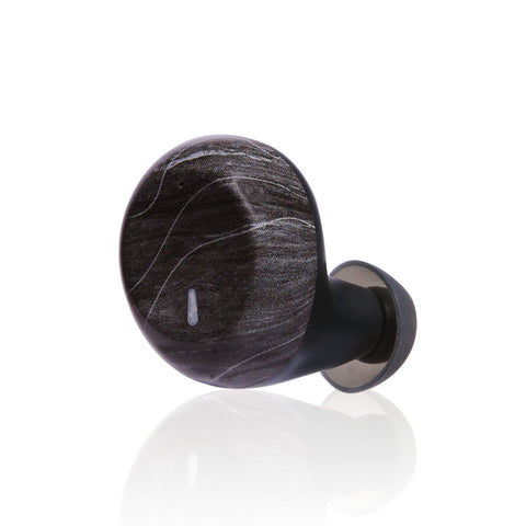 (For Hong Kong Only) ADVANCED X MONOCOZZI|Model X True Wireless Earbuds - Marble Noir