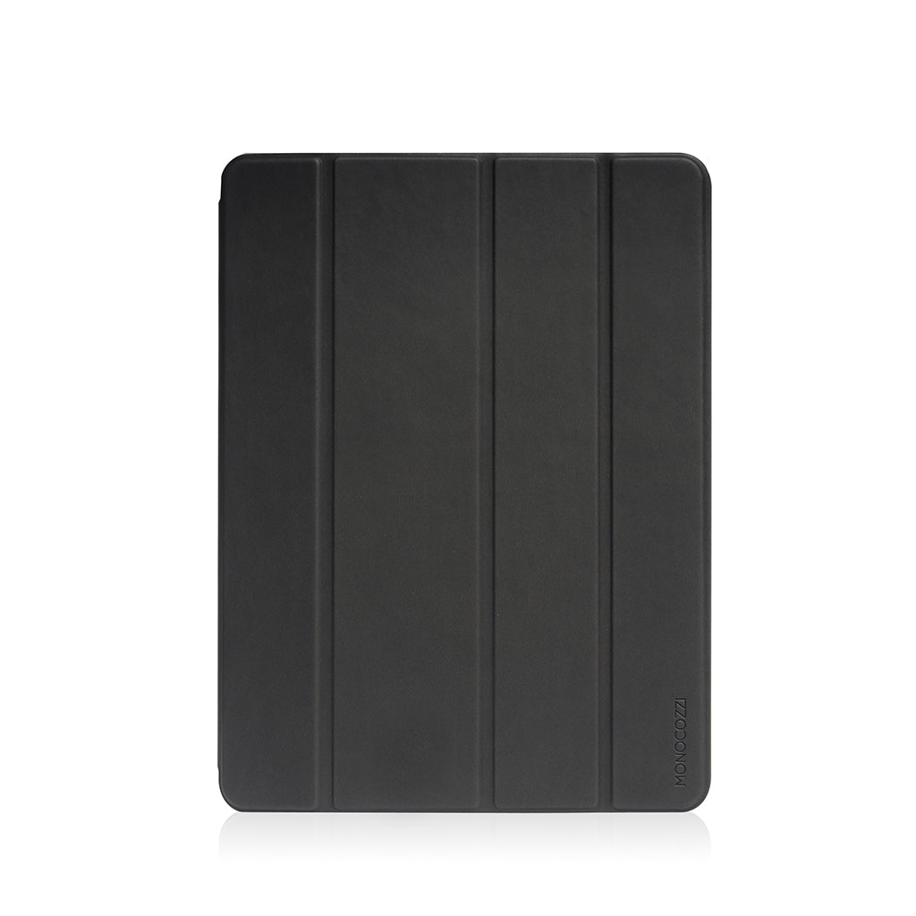 Lucid Plus Folio | Shock Resistant Folio Case with Apple Pencil Slot for iPad Air (2019)10.5