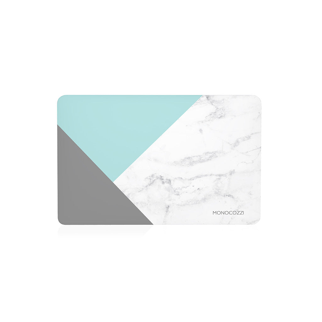 "Pattern Lab | Hard Case for Macbook Air 11"" - Marble"