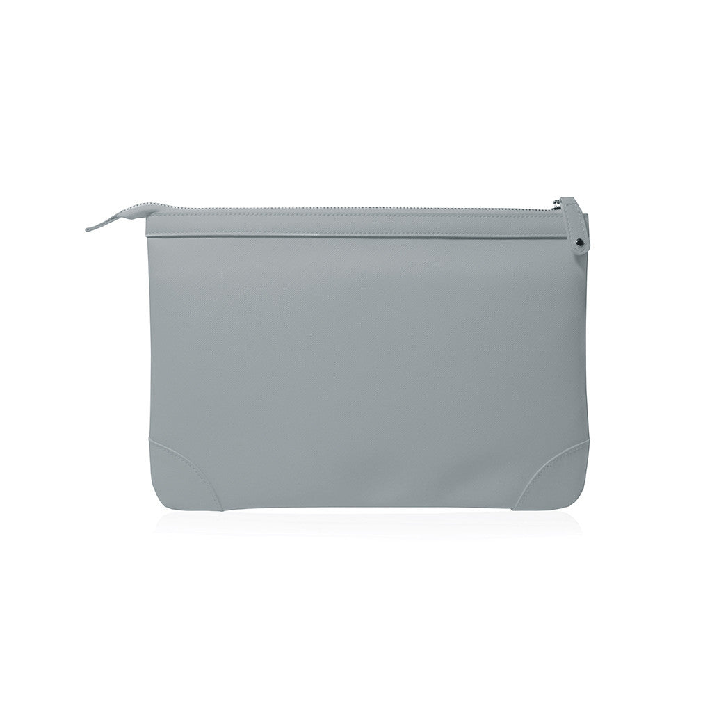"Posh | Sleeve for Macbook Air 13"" / MacBook Pro 13"" Retina - Dusty Blue"