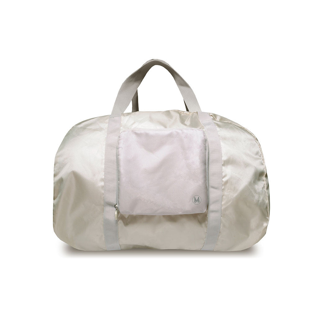 LUSH | Foldable Duffle Bag - Khaki