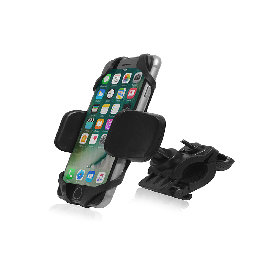 AUTOMOTIVE | Universal Bike Mount for Smartphones with Silicone Band