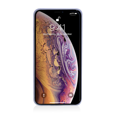 LUCID SLIM | Ultra Slim (0.3mm) Case for iPhone XS Max - Translucent