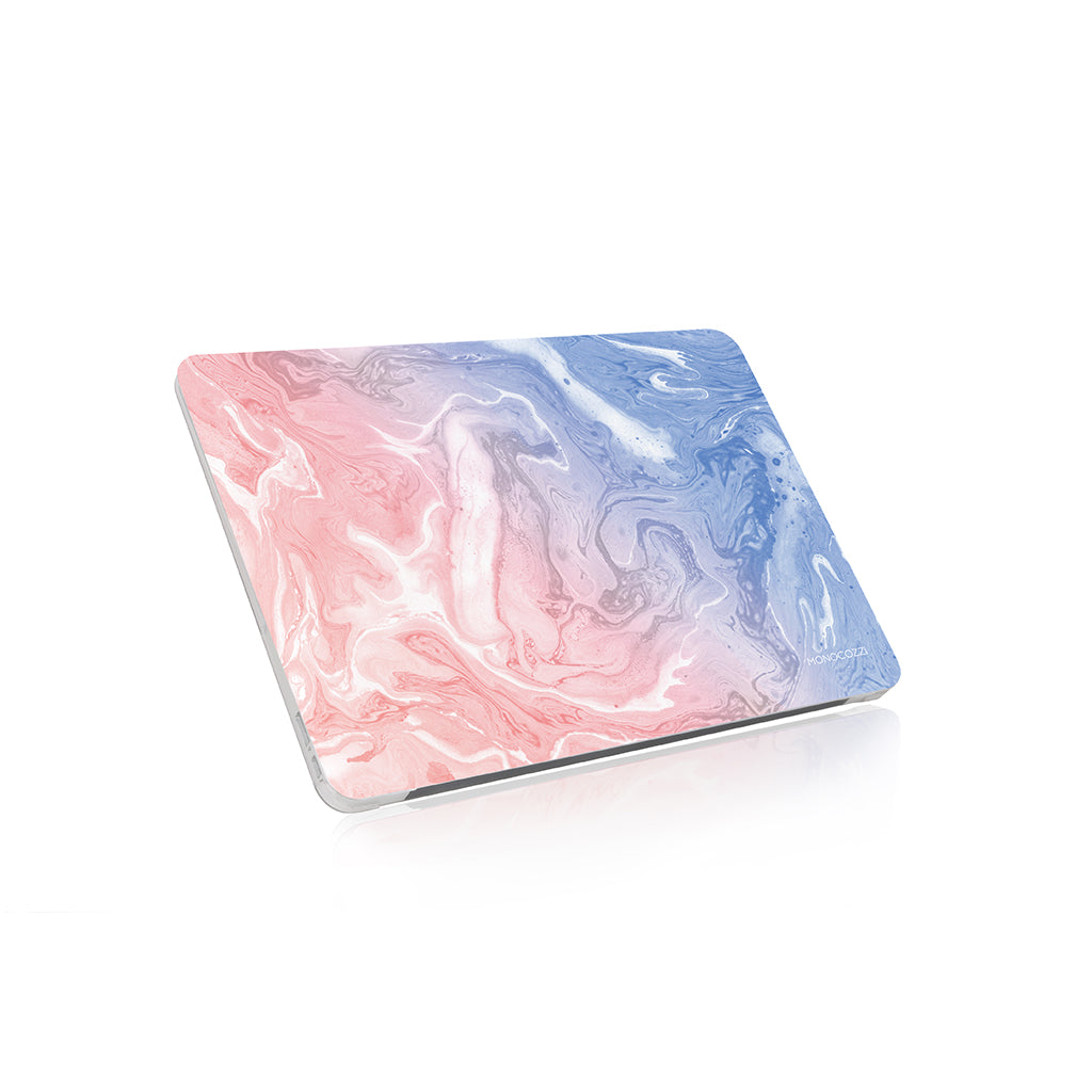 "Pattern Lab | Hard Case for Macbook Air 13"" - Watercolor (Original)"