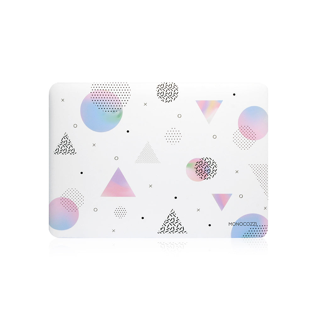 "Pattern Lab | Hard Case for Macbook Air 13"" - Shapes"