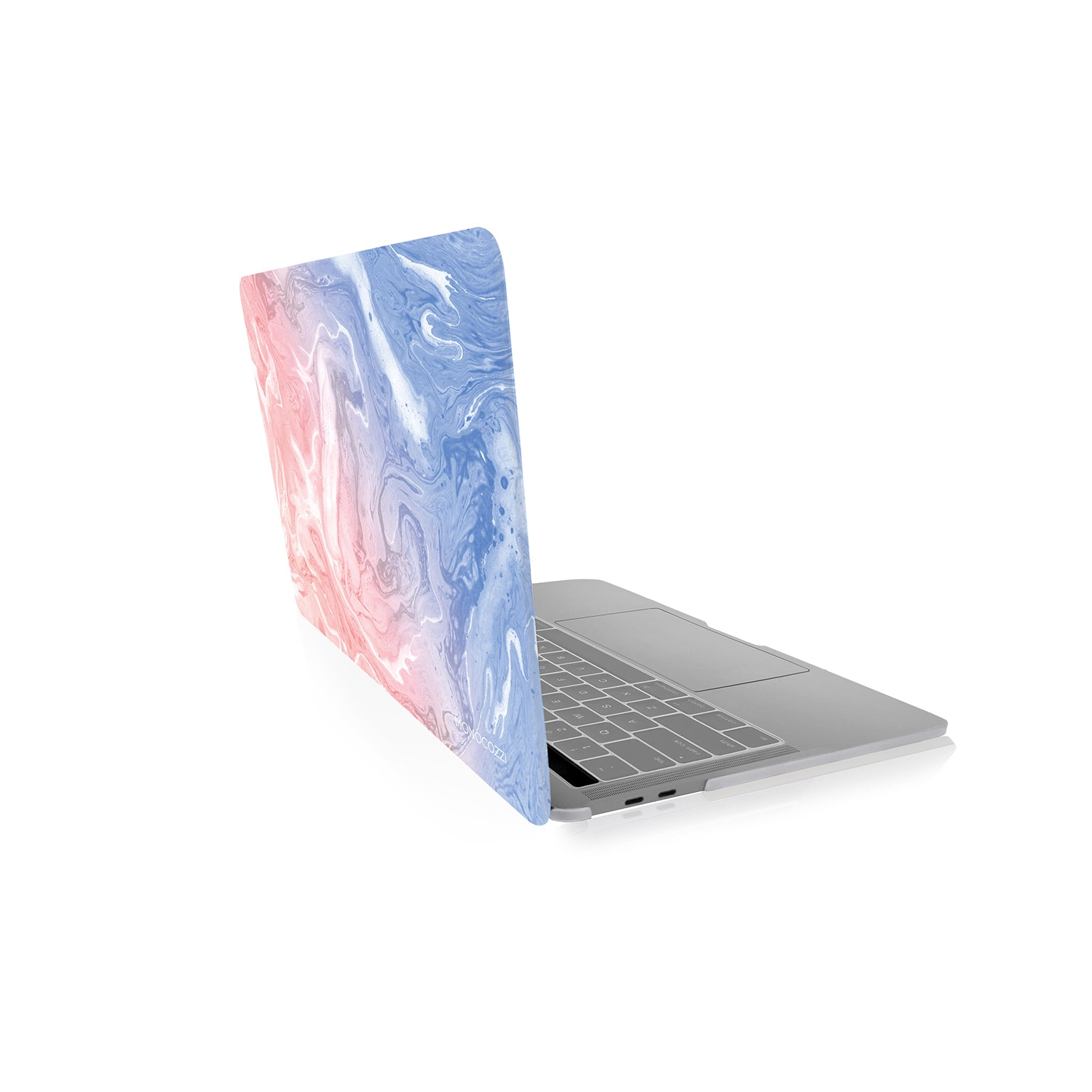 "Pattern Lab | Hard Case for Macbook Pro 13"" w/ USB-C - Watercolor (Original)"
