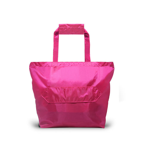 LUSH | Traveler Spare Bag (Large) - Pink