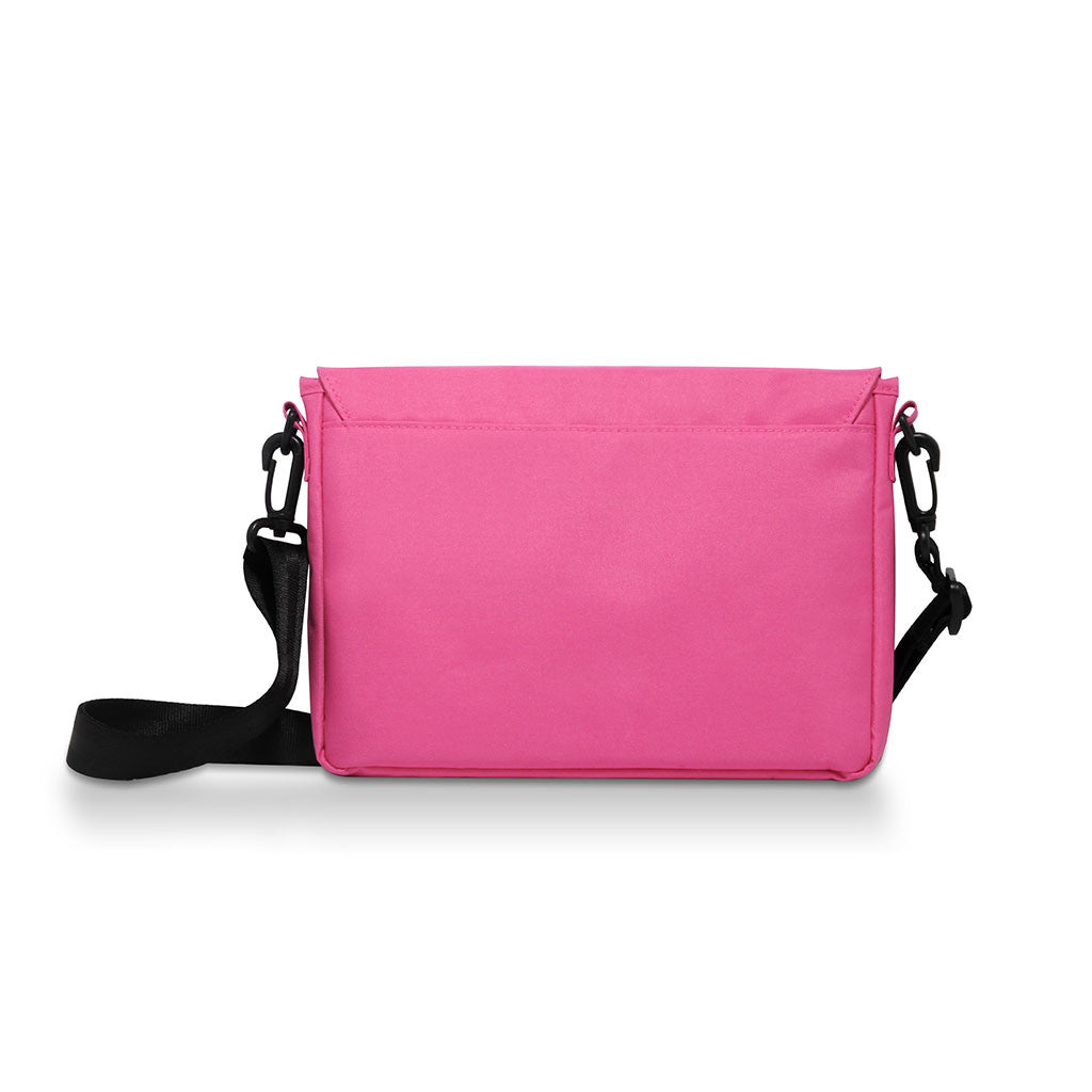 "LUSH | Easy Clutch for 8"" tablets - Pink"