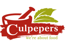 Culpeppers Herbs and Spices