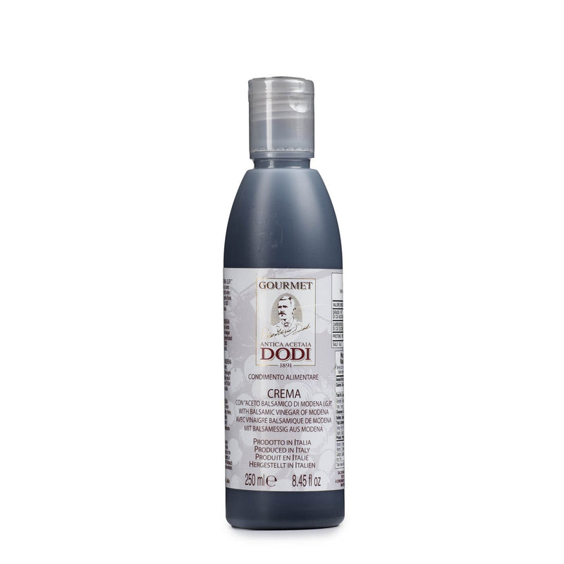 Balsamic Vinegar Condiment 250ml - Acetaia Dodi