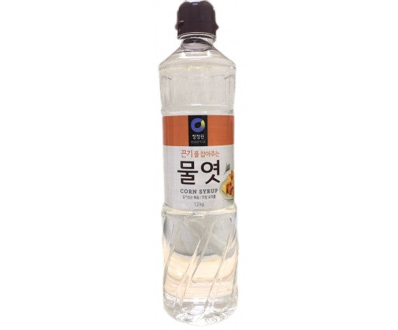 Chung Jung One Corn syrup 1.2kg (Pre Order 2 days)