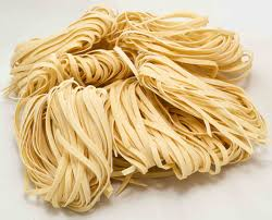 Tagliatelle Pasta - Freshly Made - Priced Per kg - (Pre Order 2 days)
