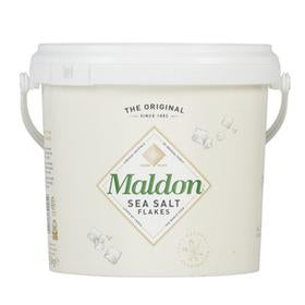 Maldon Original Salt Flakes 1.5kg