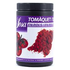 Tomato Extract Powder Sosa 600g tub