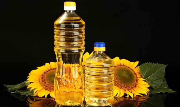Sunflower Oil 2lt