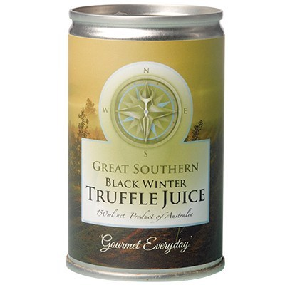 Black Winter Truffle Juice Can 150ml (Pre Order 2days)