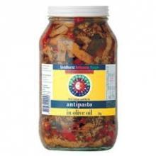 Antipasto Mix 2kg Jar Sandhurst