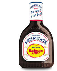 Sweet Baby Ray's BBQ Sauce 946ml x 12 (sold as carton) Preorder