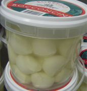 Bocconcini Cheese 1kg Tub Borrello