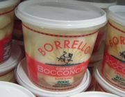 Cherry Bocconcini 1kg Tubs  Borrello