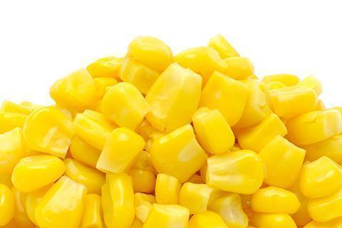 Corn Kernels Frozen 2kg Bag Big Country