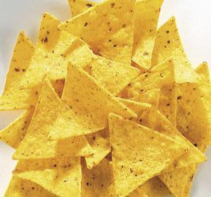 Corn Chips Triangle 6x750g (Code- 2175) Carton Mission