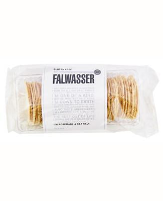 Falwasser Cracker Gluten Free 120g Packet