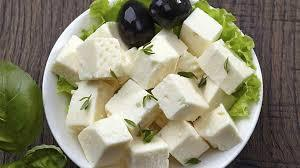 Feta Cheese Cubed in Brine 10kg Tub Borrello