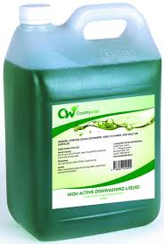 Dishwashing Liquid 5lt Countrywide