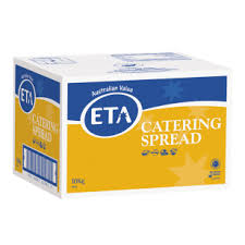 Margarine Catering Spread 10kg Tub ETA