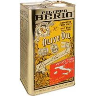 Filippo Berio Pure Olive Oil 5ltr (Virgin)
