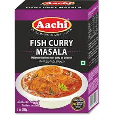 Fish Curry Masala Powder 200g Aachi