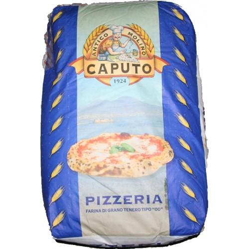 Caputo Flour 00 Blue 25kg Bag Pizzeria