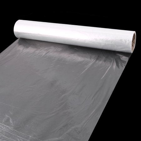 Fruit Wrap Clear Roll 45CM x 1300M (FW45) Pre Order 4 Days