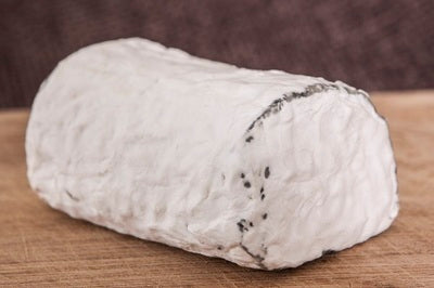 Goats Cheese Logs Skin On **RW** Kytren (Priced Per kg) (Special Order 1 Weeks Notice Required)